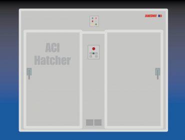 ACI Hatcher