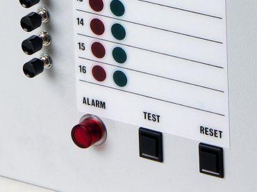 Backup Alarm