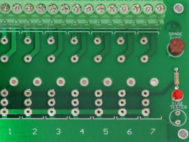 Circuit Boards/Controllers
