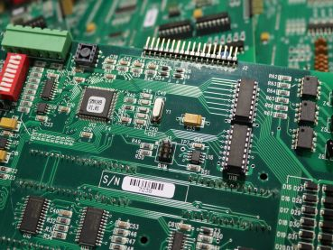 Controls/Circuit Boards