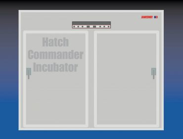 Hatch Commander Incubator