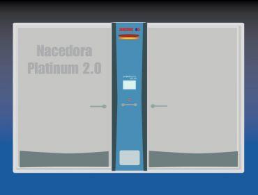 Platinum 2.0 Nacedora