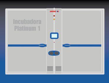 Platinum 1 Incubadora