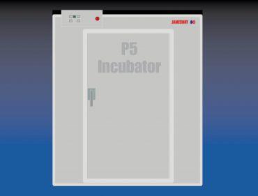 P5 Incubator