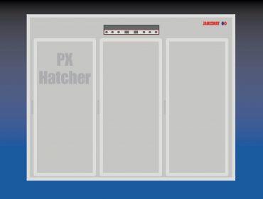 PX Hatcher