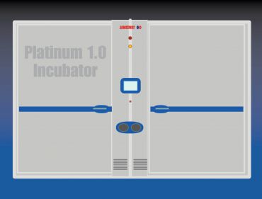 Platinum 1 Incubator