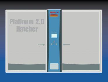 Platinum 2.0 Hatcher