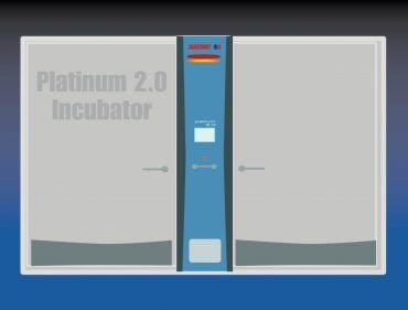 Platinum 2.0 Incubator