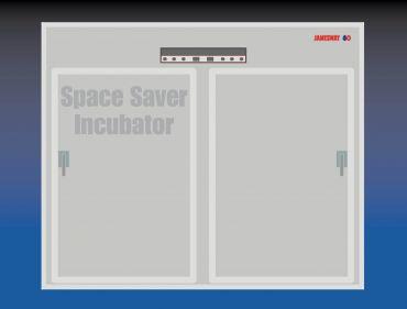 Space Saver Incubator