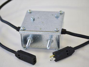Sensores de Volteo